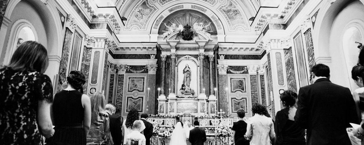 Iacopo e Francesca - Enzo Rampolla - Cerimonie
